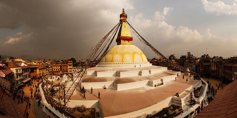 Nepal Photography Tour Program