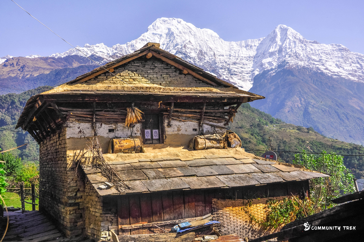 Nepal Photography Tours