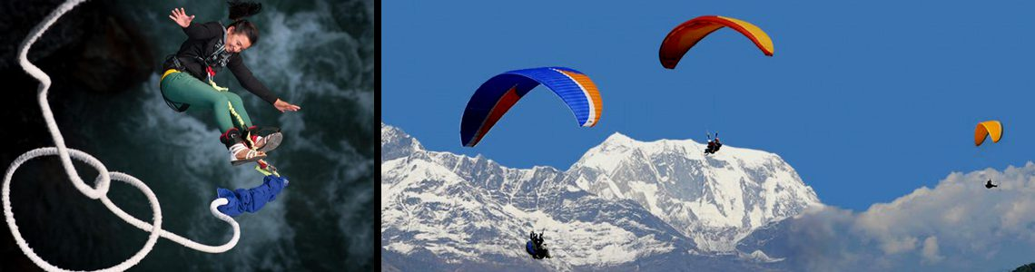 Free Fun Adventure in Nepal