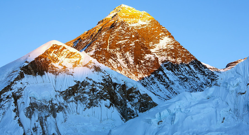Everest Nepal, Top 10 Highest Mountains