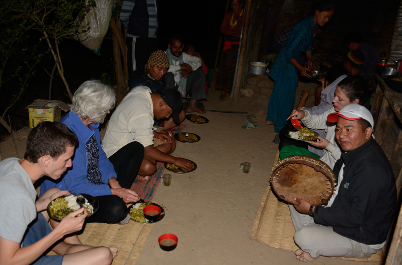 Nepal Village Culture and Experience