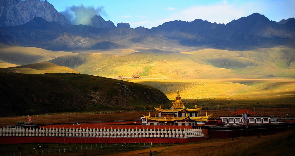Tibet Tour Photos