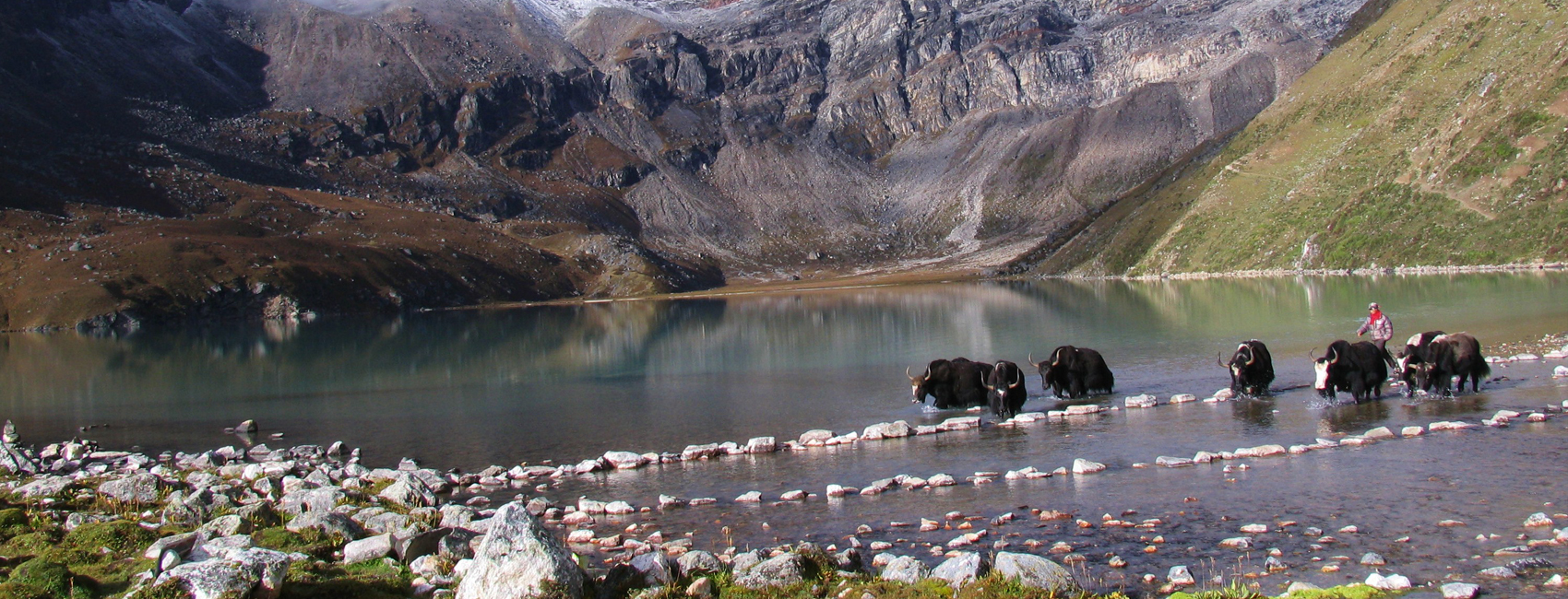 Gokyo Valley Everest