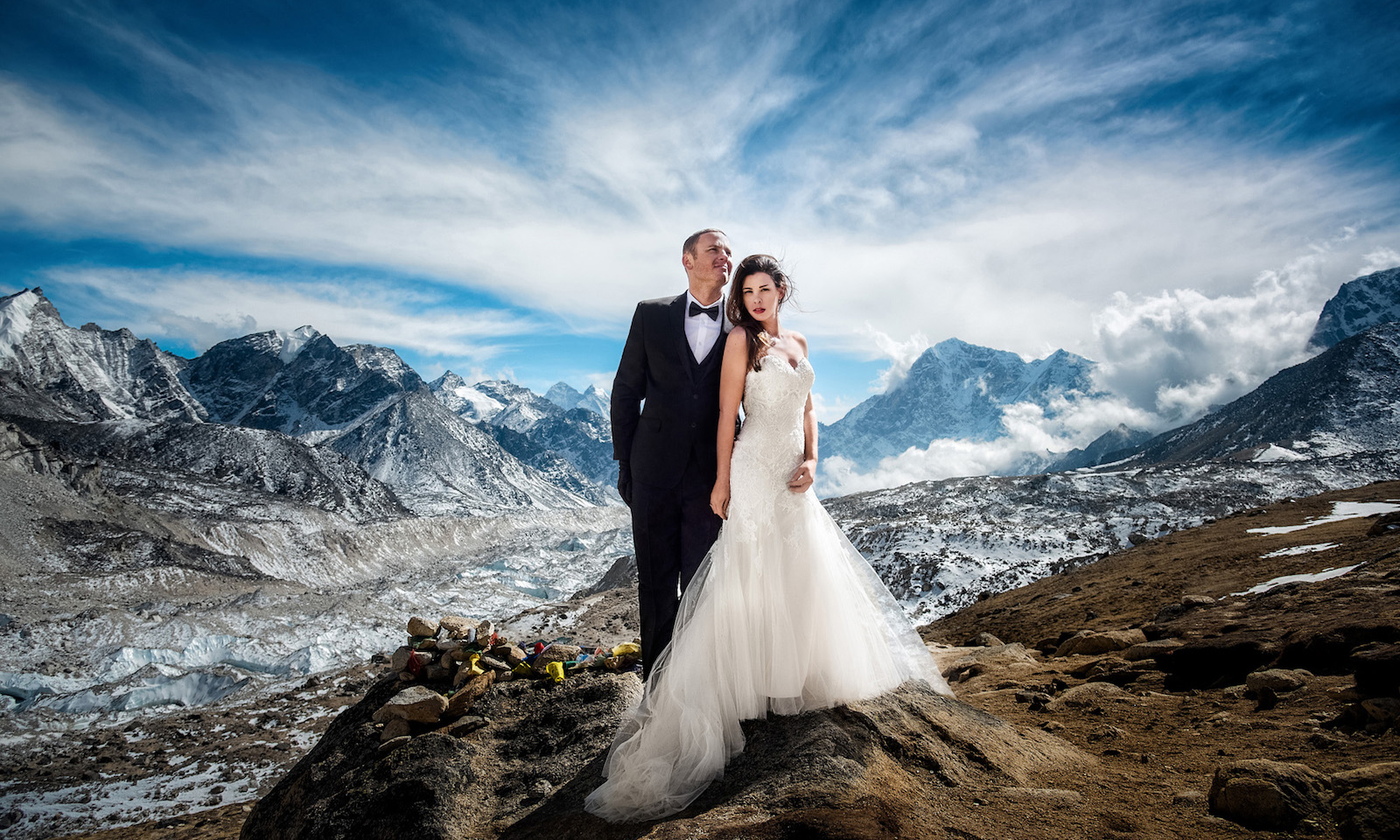 Everest Base Camp Photography