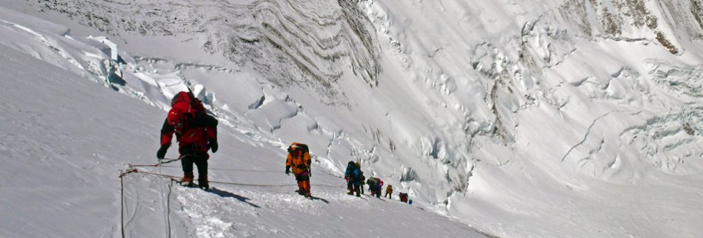 Expedition Nepal