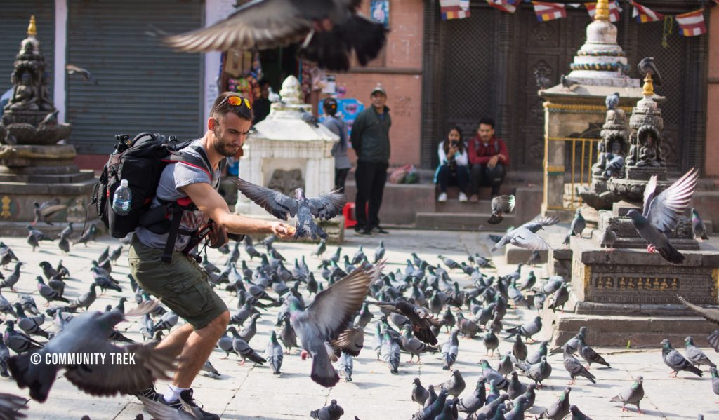 Photography Tour Kathmandu Valley